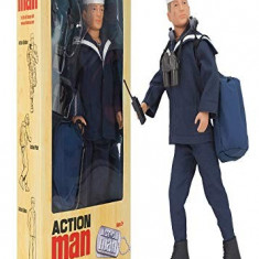 Figurina Action Man Sailor Deluxe