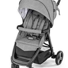 Baby Design Clever carucior sport - 27 Melange 2019