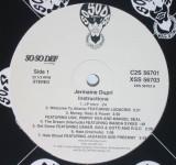 VINIL   Jermaine Dupri – Instructions  2XLP   EX !