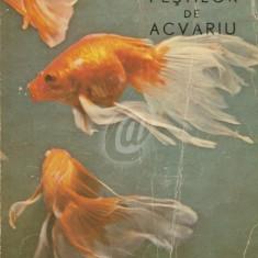 Cresterea pestilor de acvariu