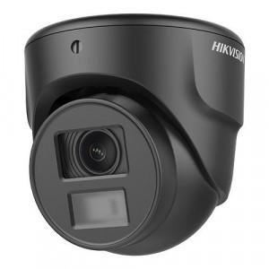 Camera supraveghere de dimensiuni reduse, 2MP, lentila 2.8mm, IR 20M