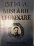 Stefan Palaghita - Istoria Miscarii Legionare, 1993