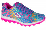 Cumpara ieftin Pantofi pentru adidași Skechers Skech-Air-Wild Jumpz 84555L-TQMT multicolor, 34