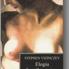 STEPHEN VIZINCZEY - ELOGIU FEMEILOR MATURE
