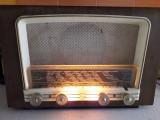 Radio Phillips cu lampi functional, Philips