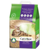 CAT'S Best Nature Gold Smart Pellets 20L, 10kg, asternut igienic pisici
