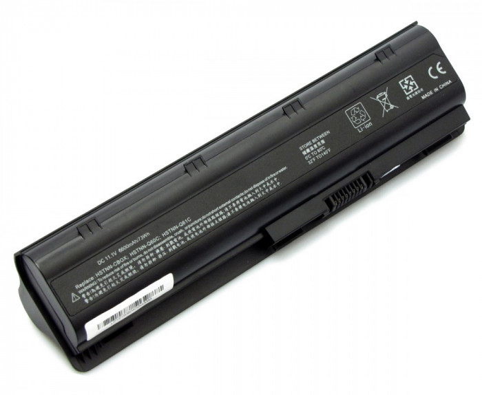 49.Baterie laptop compatibila|HP  | BC06/ HSTNN-CBOX/HSTNN-Q60C/HSTNN-Q61C