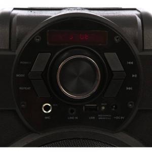 Boxa activa portabila Akai ABTS-806 10W Negru