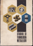 Studiul si tehnologia metalelor_M. Voicu @ colectiv * 16