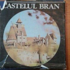 CASTELUL BRAN-KLARA TAMAS BLAIER