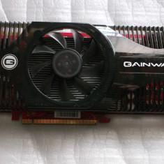 Placa video Gainward GeForce GTS 250 1GB DDR3 256-bit
