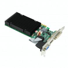 Placa video Nvidia GeForce 210, 512MB DDR3, HDMI, DVI, VGA