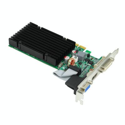 Placa video Nvidia GeForce 210, 512MB DDR3, HDMI, DVI, VGA foto