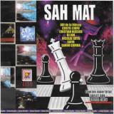 CD Șah Mat, original, manele