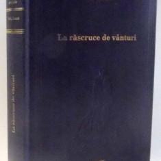 LA RASCRUCE DE VANTURI de EMILY BRONTE , 2009
