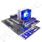 GARANTIE de la FIRMA! Kit GAMING i5 4590 + Placa de baza ASUS + cooler NOU, Pentru INTEL, LGA 1150, DDR3