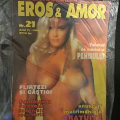 EROS & AMOR nr 21