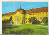 Bnk cp Oradea - Muzeul Tarii Crisurilor - circulata, Printata