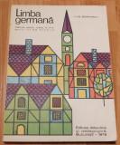 Limba germana: Manual pentru clasa a VII-a de Livia Stefanescu