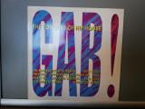 Gab! – Selectii Hip Hop (1992/Hansa/Germany) - Vinil/Vinyl/ Nou (M), A&M rec