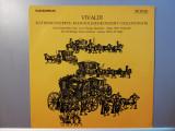 Vivaldi – Flute Concertos /Mandolin Concert (1977/Sasttuphon/RFG ) - VINIL/NM+, Deutsche Grammophon