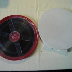 Rola de 25cm cu film 8mm