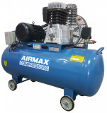 Compresor de aer 200 litri , 4kW , AIRMAX, Compresoare cu piston
