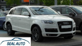 Extensii aripi compatibil cu Audi Q7 4L (2006-2014) S-Line Design