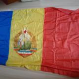 Steag Romania socialista