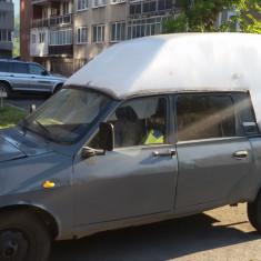 Dacia papuc 2002 benzină /gpl