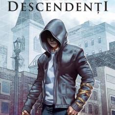 Ultimii descendenți. Assassin's Creed