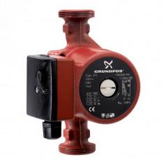 Pompa recirculare UPS Grundfos, 32-40/180, 1 x 230 V, 5 mc/h, 10 Bar, inaltime 8 m