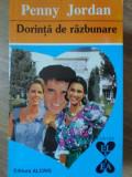 DORINTA DE RAZBUNARE-PENNY JORDAN