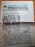 ziarul romania mare 31 octombrie 1996-autobiografia candidatului petre roman