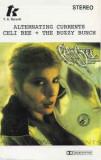 Caseta Celi Bee + The Buzzy Bunch – Alternating Currents, originala