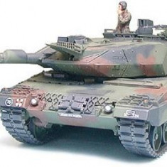 1:35 Leopard 2 A5 Main Battle Tank 1:35