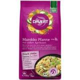 Salata Marocana cu Mei si Caise Bio 170 grame Davert Cod: 601828