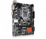 Placa de baza Asrock Socket 1151, H110M-DVS R2.0 + Procesor Intel celeron