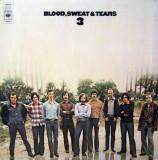 VINIL   Blood, Sweat & Tears – Blood, Sweat & Tears 3   - VG+-