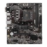 Placa de baza MSI A520M PRO AMD AM4 mATX