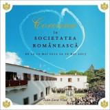 Coroana in societatea romaneasca. De la 10 mai 2012 la 10 mai 2013/Ioan-Luca Vlad, Curtea Veche, Curtea Veche Publishing