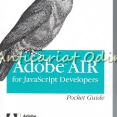 Adobe Air For JavaScript Developers - Mike Chambers, Daniel Dura