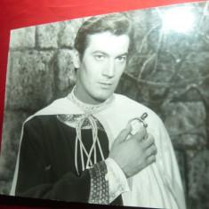Fotografie din Filmul Seherezada 1963 Gérard Barray  regizat Pierre Gaspard-Huit