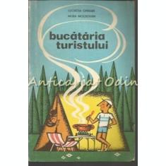 Bucataria Turistului - Lucretia Oprean