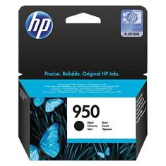 Cartus original HP 950 Black CN049AE pentru imprimante HP