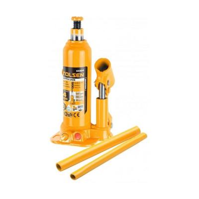 Cric hidraulic tip butelie 6 tone (Industrial) foto
