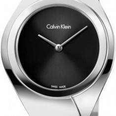 Cumpara ieftin Ceas Dama Calvin Klein, Senses K5N2S121