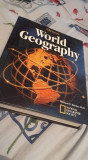 World Geography Atlas