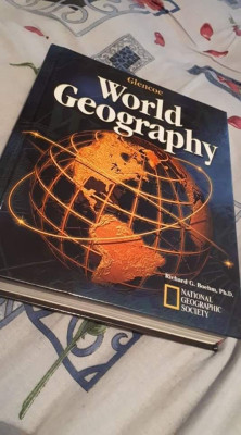 World Geography Atlas foto