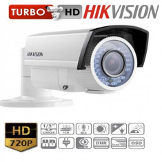 Camera Supraveghere Exterior Turbo HD Hikvision 1.3Mp IR40m